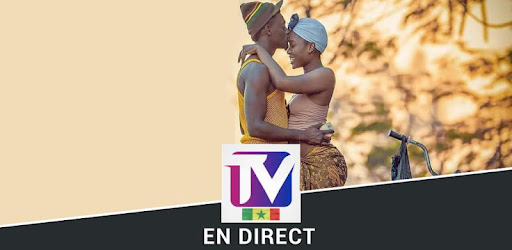 Tv Senegal is a mobile TV app.