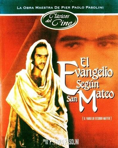 El evangelio según San Mateo (1964, Pier Paolo Pasolini)