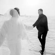 Wedding photographer Nikita Vishneveckiy (Vishneveckiy). Photo of 02.03.2015