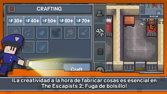The Escapists 2: Fuga de bolsillo 6