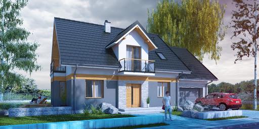 projekt Accretus II G1