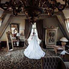 Wedding photographer Sergey Pivovarov (pivovaroff). Photo of 03.08.2018