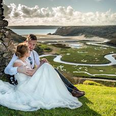Wedding photographer Ela Staszczyk (elastaszczyk). Photo of 22.11.2017