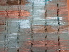 "Photo: Hamilton 37 - Design Felton - Color Green Bay  Contents:  100% Silk  Width of fabric:  48"""