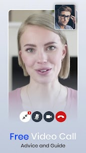 SAX Free Video Call Guide & Advice 2020 App Latest Version  Download For Android 3