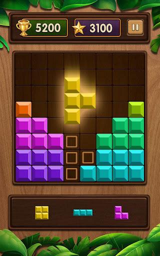 Brick Block Puzzle Classic 2020 filehippodl screenshot 10
