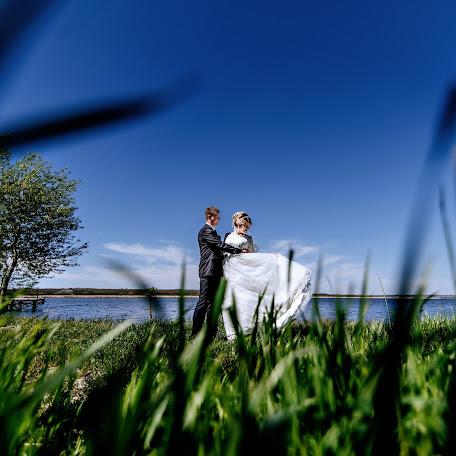 Wedding photographer Bogdan Konchak (bogdan2503). Photo of 14.02.2018