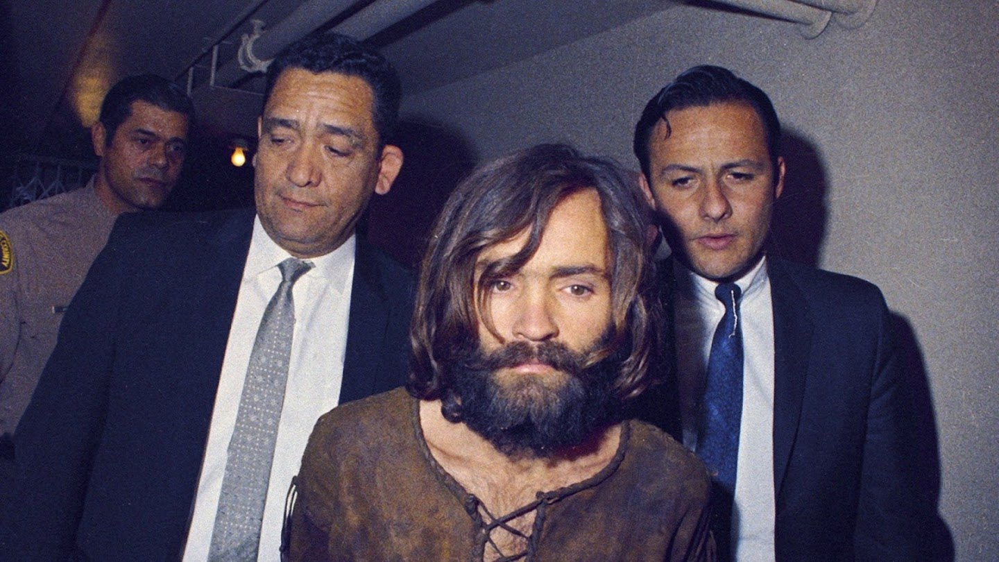 Watch Truth and Lies: The Family Manson live