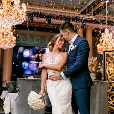 Fotógrafo de bodas Petr Letunovskiy (Letunovskiy). Foto del 10.11.2017