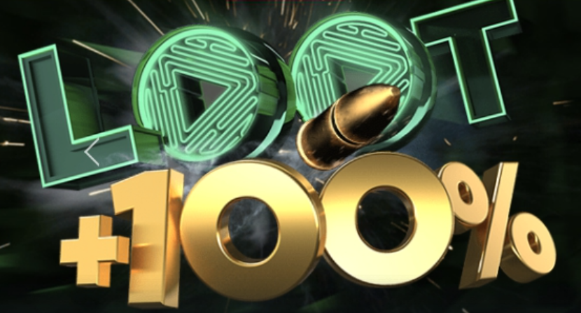 LootBet бонус