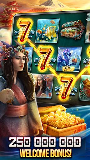 Slot Machines - Lucky Slotsu2122 2.8.2445 screenshots 1