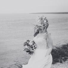 Wedding photographer Anastasiya Sokolova (nassy). Photo of 02.08.2017