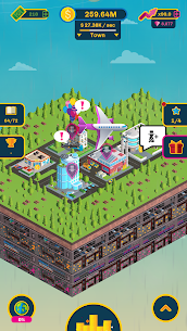 Skyward City: Urban Tycoon Latest Version For Free Download 7