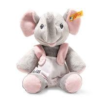 Elefant Trampili mjukdjur