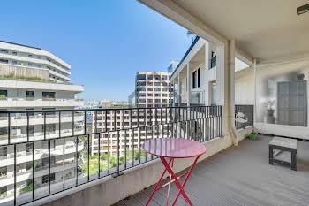 Appartement 2 pièces 38,73 m2