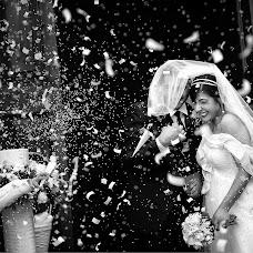 Свадебный фотограф Rino Cordella (cordella). Фотография от 25.01.2017