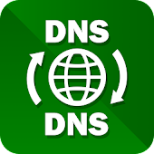 Fast DNS changer: without root