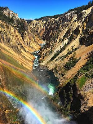 Wyoming rainbow di GiuChi