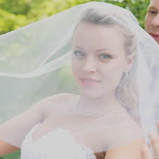 Wedding photographer Yana Khodkina (YanaKhodkina). Photo of 27.06.2013