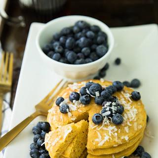 Almond Poppy Seed Power Cakes Recipe