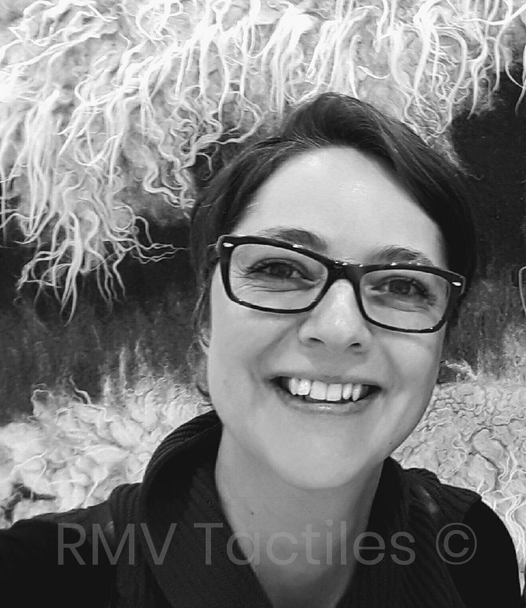 Renate Schiphorst van RMV Tactiles