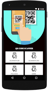 App QR Code Reader for Android Tablet APK for Windows Phone