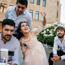 Bryllupsfotograf Elena Yaroslavceva (phyaroslavtseva). Foto fra 20.06.2019
