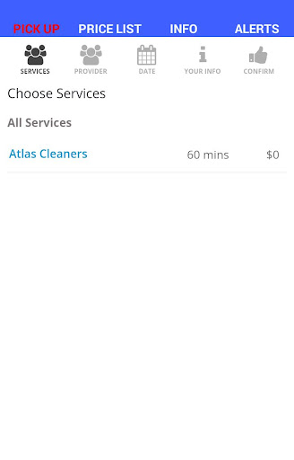 Atlas Cleaners