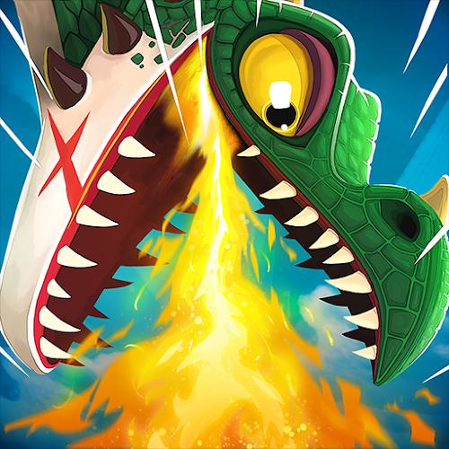 Hungry Dragon (Mod Money) 3.0 mod