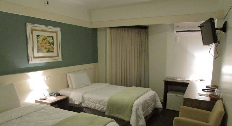 Hotel Continental Porto Alegre