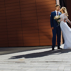 Wedding photographer Polina Ivanova (iviphotoru). Photo of 07.09.2017