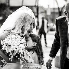 Wedding photographer Claudio Vergano (vergano). Photo of 28.06.2018