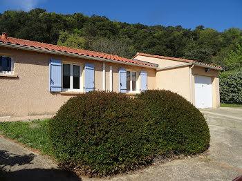 villa à Arles-sur-Tech (66)