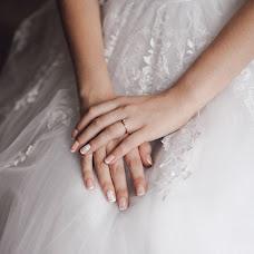 Wedding photographer Aleksey Tikhiy (aprilbugie). Photo of 20.09.2018