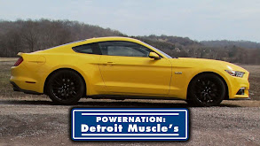 PowerNation: Detroit Muscle's thumbnail