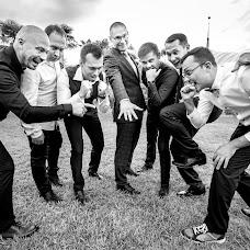Wedding photographer Aleksandr Byzgaev (AlexandrByzgaev). Photo of 09.01.2017