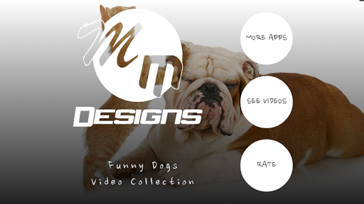 Funny Dogs Video Collection