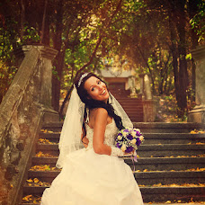 Wedding photographer Kirill Talabov (KirillTalabov). Photo of 22.08.2014