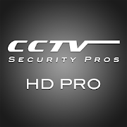 SCS HD Pro  Icon