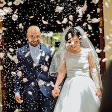 Wedding photographer David Díaz (daviddiazpics). Photo of 24.04.2017