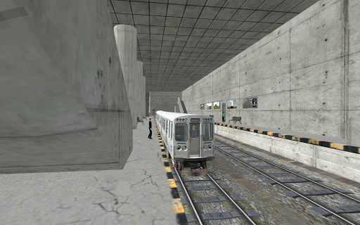 Train Sim 4.2.7 screenshots 7