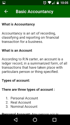 accountancy basic Chapter 2 the basic accounting equation financial accounting is based upon the accounting equation assets = liabilities + owners' equity this is a mathematical equation which must balance.
