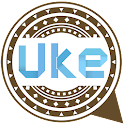 Uke Cifras para Ukulele icon