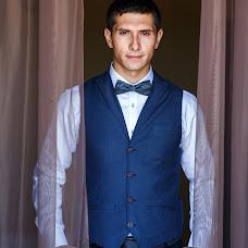 Wedding photographer Aleksandr Zhosan (AlexZhosan). Photo of 17.11.2016