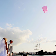 Wedding photographer Violetta Ryazanova (VetaPhoto). Photo of 29.07.2013