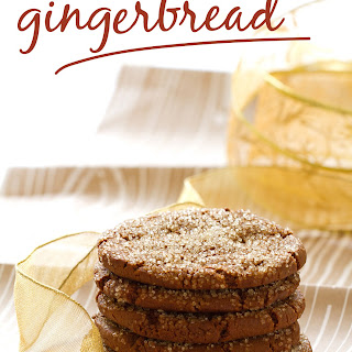 Ginger Slice Cookie Recipes