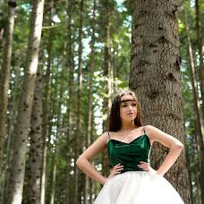 Wedding photographer Yuliya Sidorova (yulia). Photo of 26.07.2017