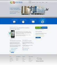Photo: Accolades IT Custom web design, Web App