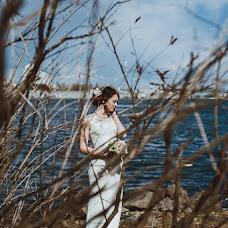 Wedding photographer Dmitriy Mischenko (mischenkod). Photo of 22.09.2017