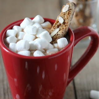 Mexican Hot Chocolate Egg Recipes